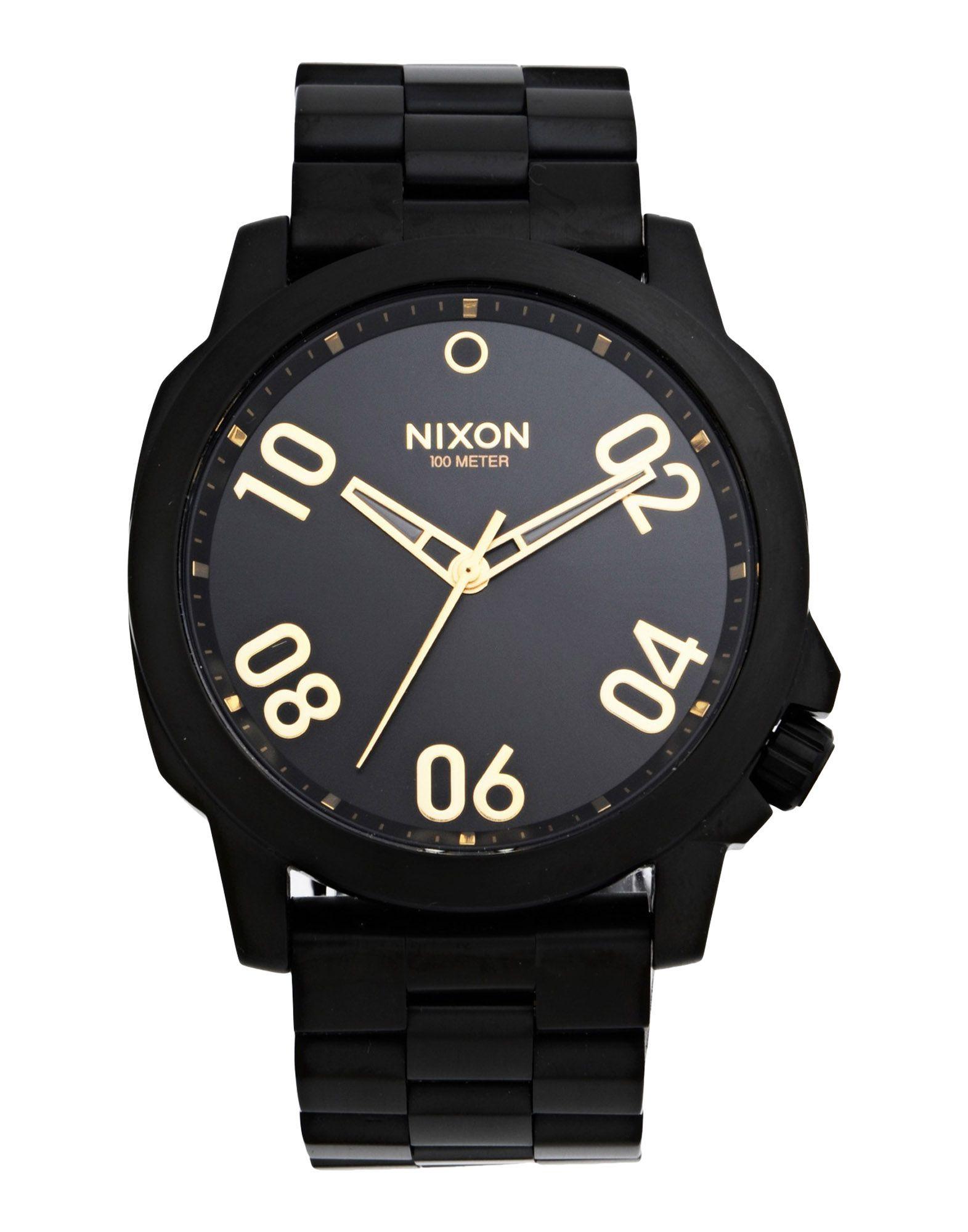 Orologio Da Polso Nixon A521 Ranger 45 - Uomo - Acquista online su