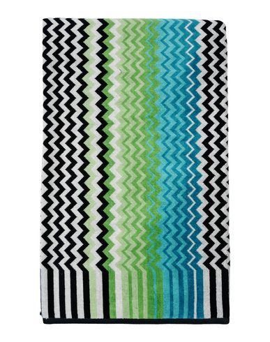 MISSONI HOME - Bathroom Textiles