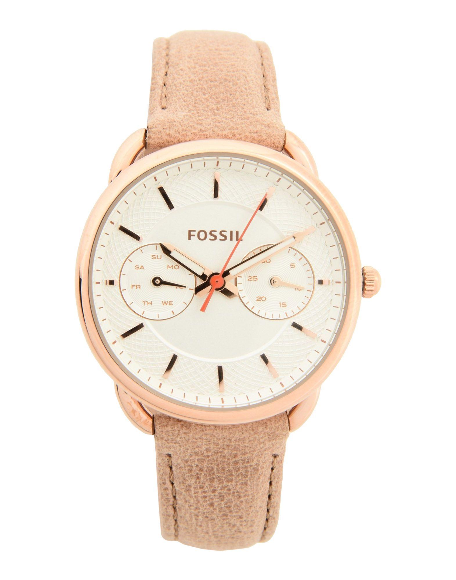 Orologio Da Polso Fossil Tailor - Donna - Acquista online su