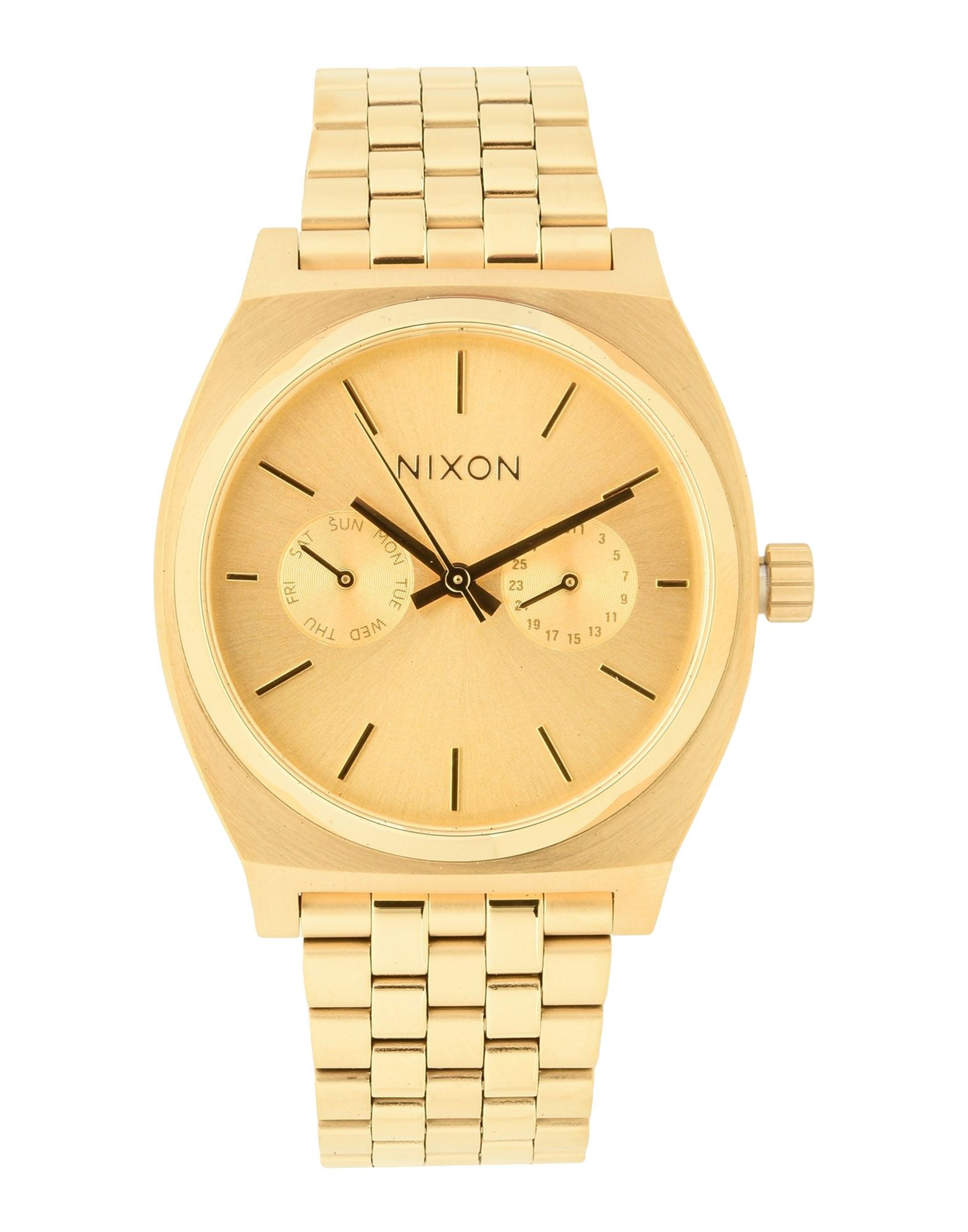 Orologio Da Polso Nixon A922 Time Teller Deluxe - Uomo - Acquista online su