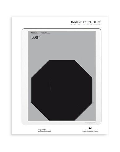 ExergianLostIMAGE REPUBLICウォールデコレーション