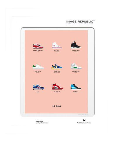 IMAGE REPUBLIC - Wall Decor