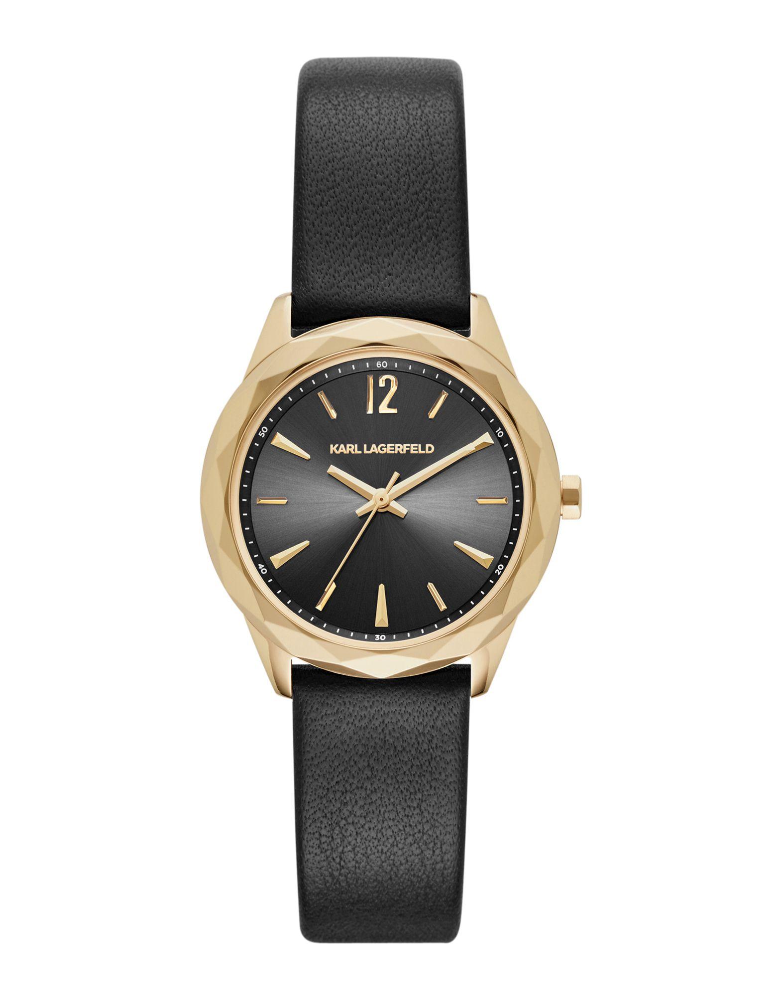 Orologio Da Polso Karl Lagerfeld Optik - Donna - Acquista online su