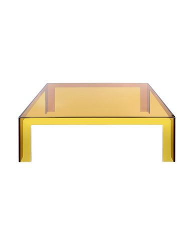 Kartell Invisible - Small Table - Design+Art Kartell Online On