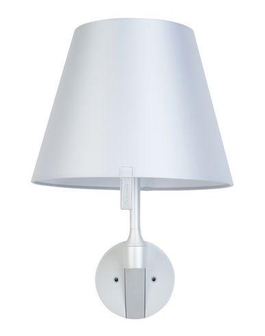 Melampo lampada da parete artemide design art artemide acquista online su yoox 58031931sv - Lampade parete artemide ...