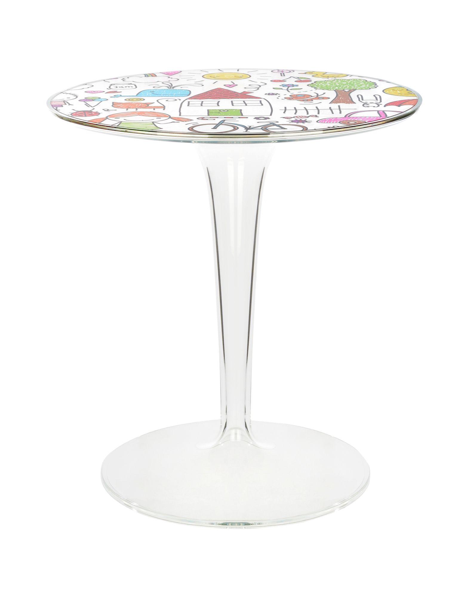Kartell Tiptop Kids Small Table Design Art Kartell Online On