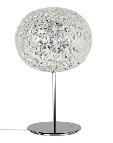 Planet - Lampada Da Tavolo Kartell - DESIGN+ART Kartell - Acquista ...
