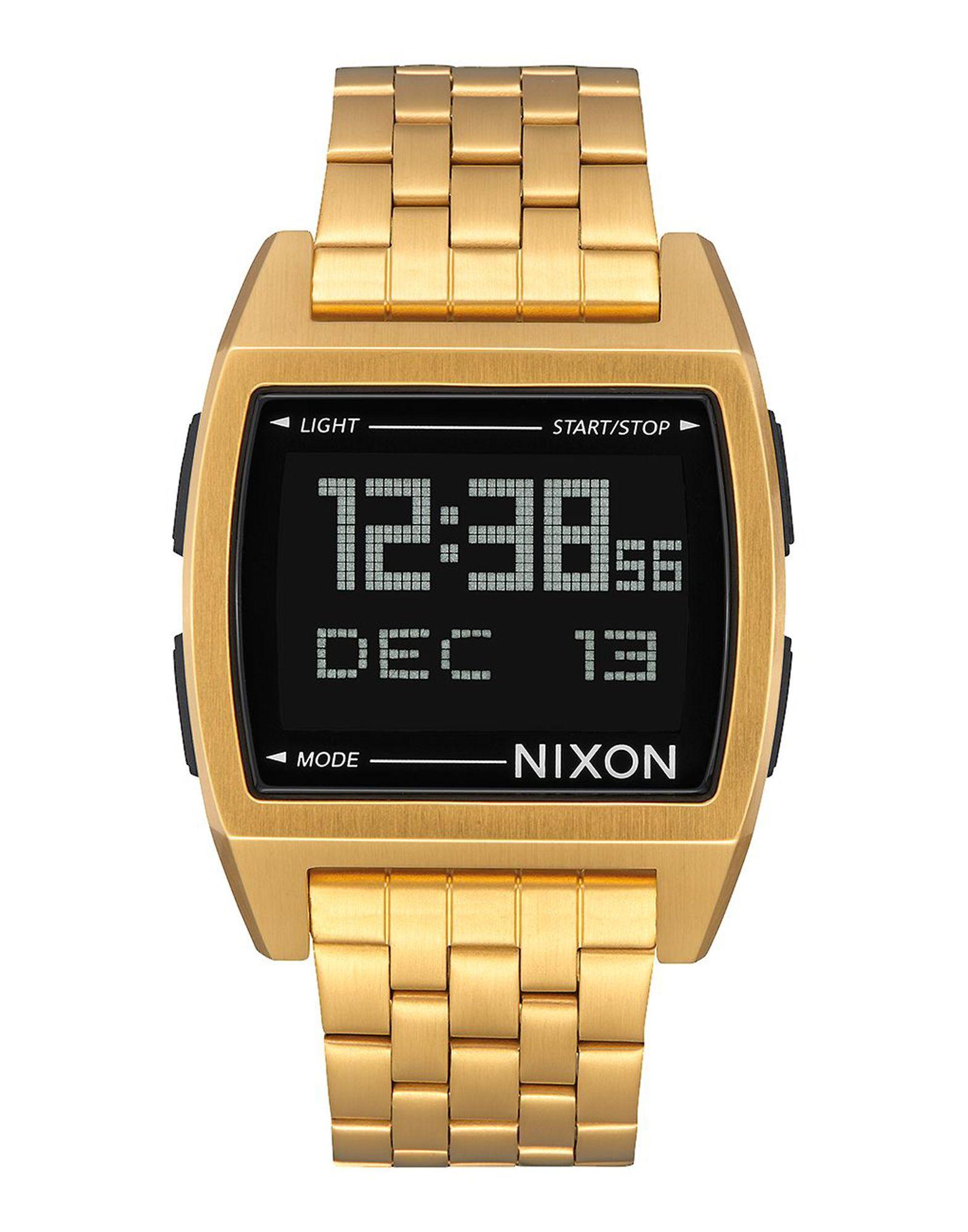 Orologio Da Polso Nixon A1107 Base - Uomo - Acquista online su