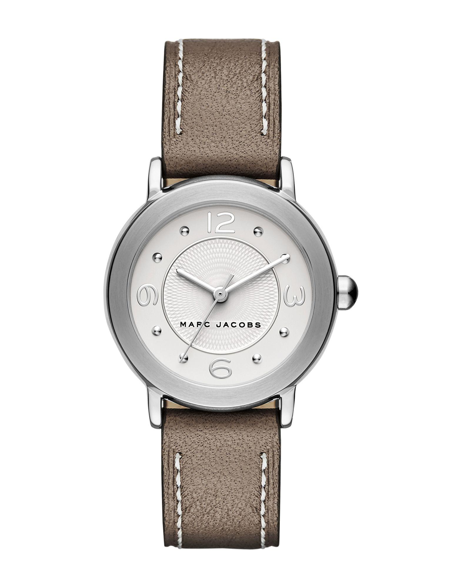 Orologio Da Polso Marc Jacobs Riley - Donna - Acquista online su