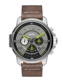 how to open diesel watch dz-1622