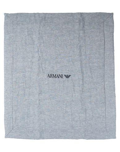 Armani Junior Bettwäsche Jungen 0 24 Monate Auf Yoox