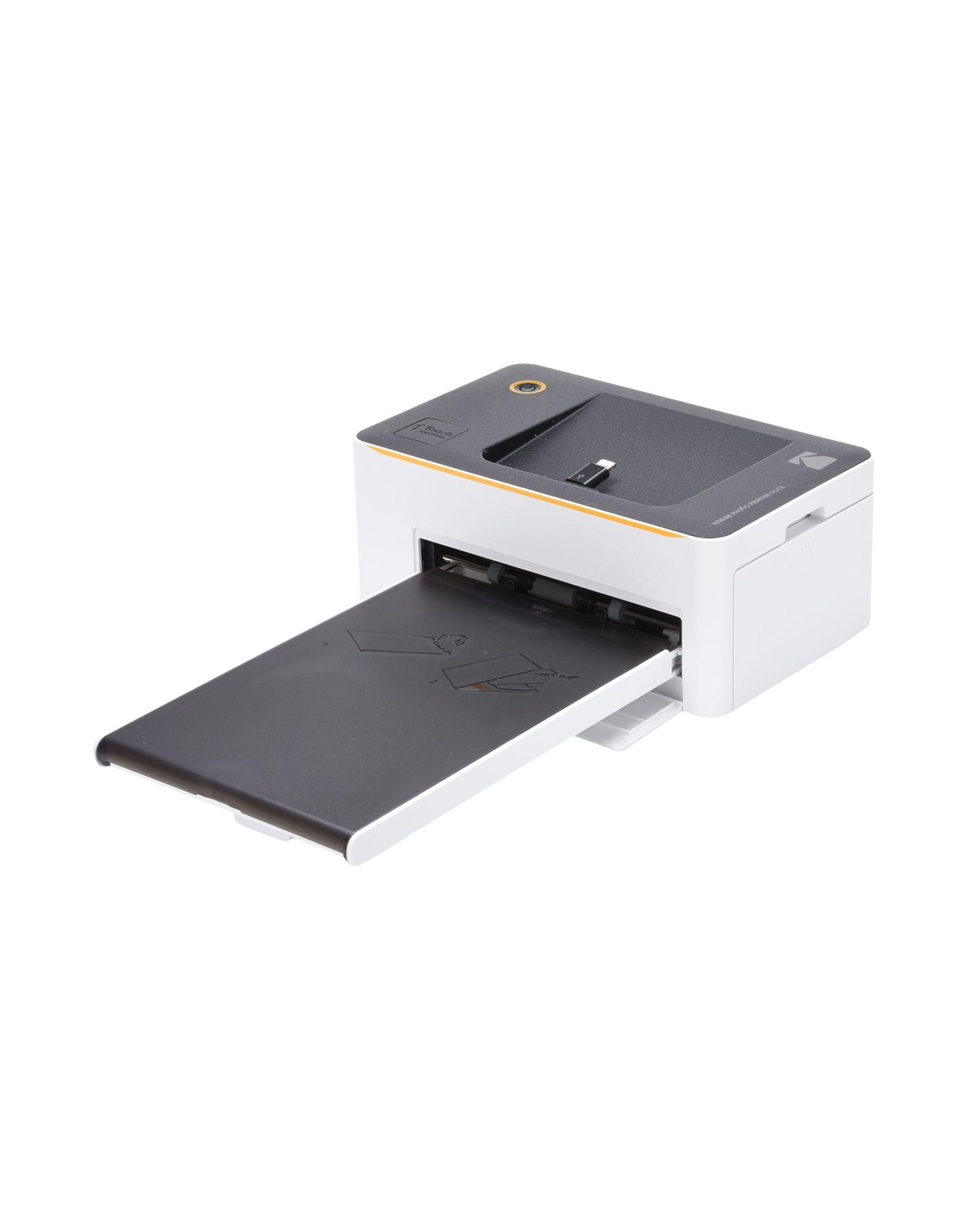Foto E Video Kodak Kodak Photo Printer Dock Wifi - Uomo - Acquista online su