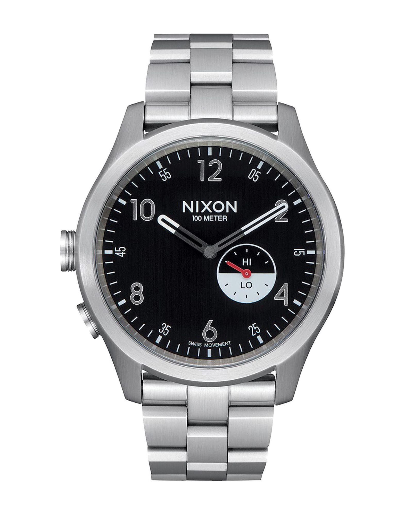Orologio Da Polso Nixon A1168 Beacon - Uomo - Acquista online su