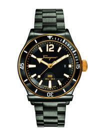 SALVATORE FERRAGAMO - Reloj de pulsera