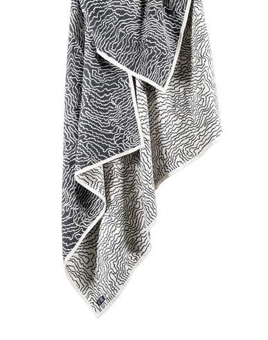 ZIGZAG ZURICH - Blankets