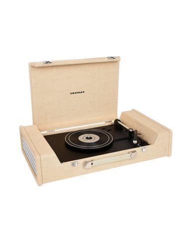 CROSLEY - Record player
