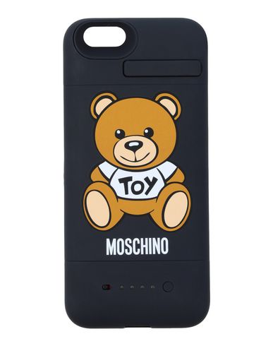 4290bb222bce21 Moschino Covers & Cases - Women Moschino online on YOOX United ...