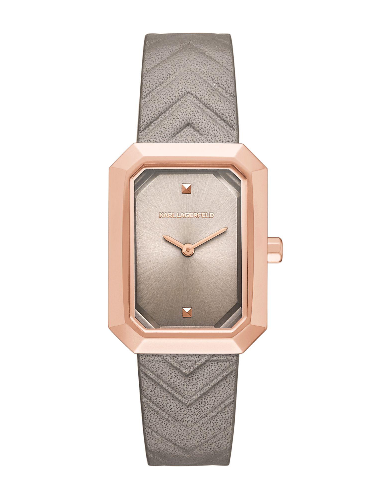 Orologio Da Polso Karl Lagerfeld Linda - Donna - Acquista online su