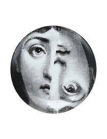 FORNASETTI - Декоративная тарелка