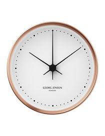 GEORG JENSEN - インテリア時計