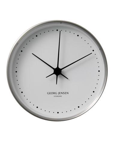 GEORG JENSEN - Clocks