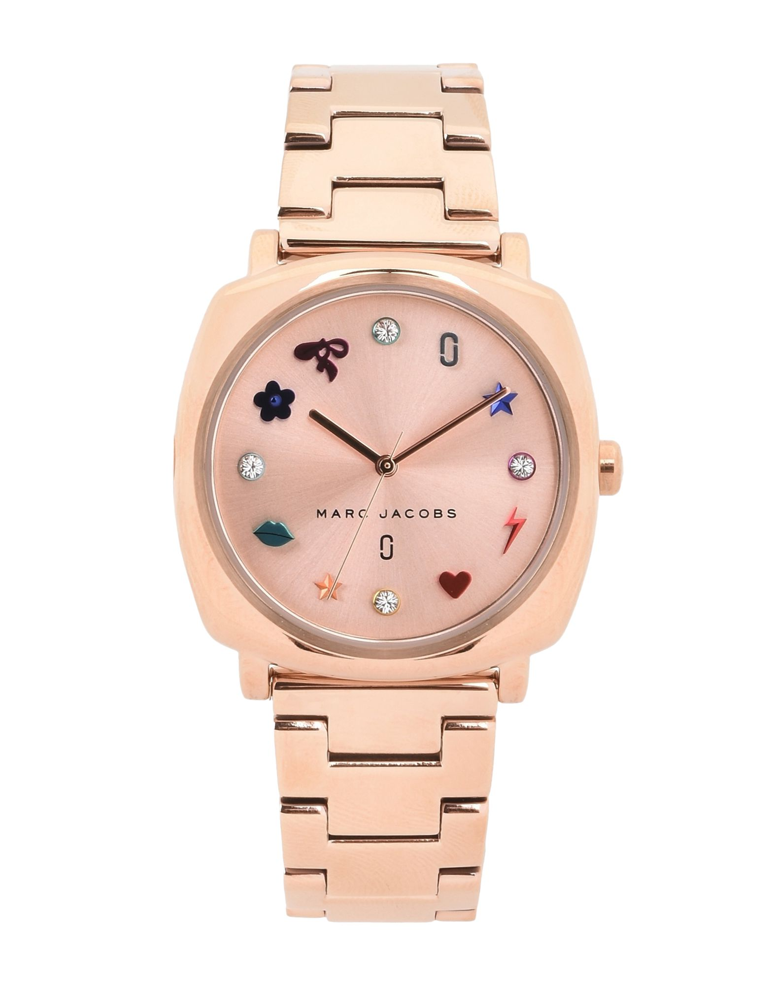 Orologio Da Polso Marc Jacobs Mandy - Donna - Acquista online su