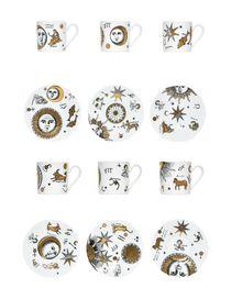 FORNASETTI - Для чая и кофе