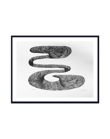 ART BACKERS - Limited Edition Print