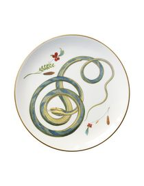 LABORATORIO PARAVICINI - Decorative plate