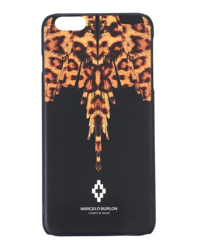nuovo prodotto 182f8 cd598 MARCELO BURLON iPhone 6/6S Plus Cover - Accessories | YOOX.COM