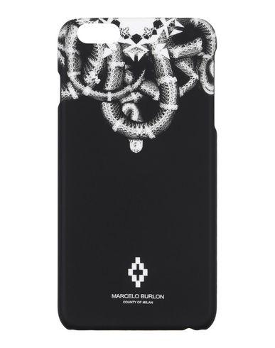 magasin en ligne arrive 50% de réduction MARCELO BURLON iPhone 6s Plus Cover - Accessories | YOOX.COM