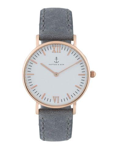 KAPTEN & SON - Wrist watch