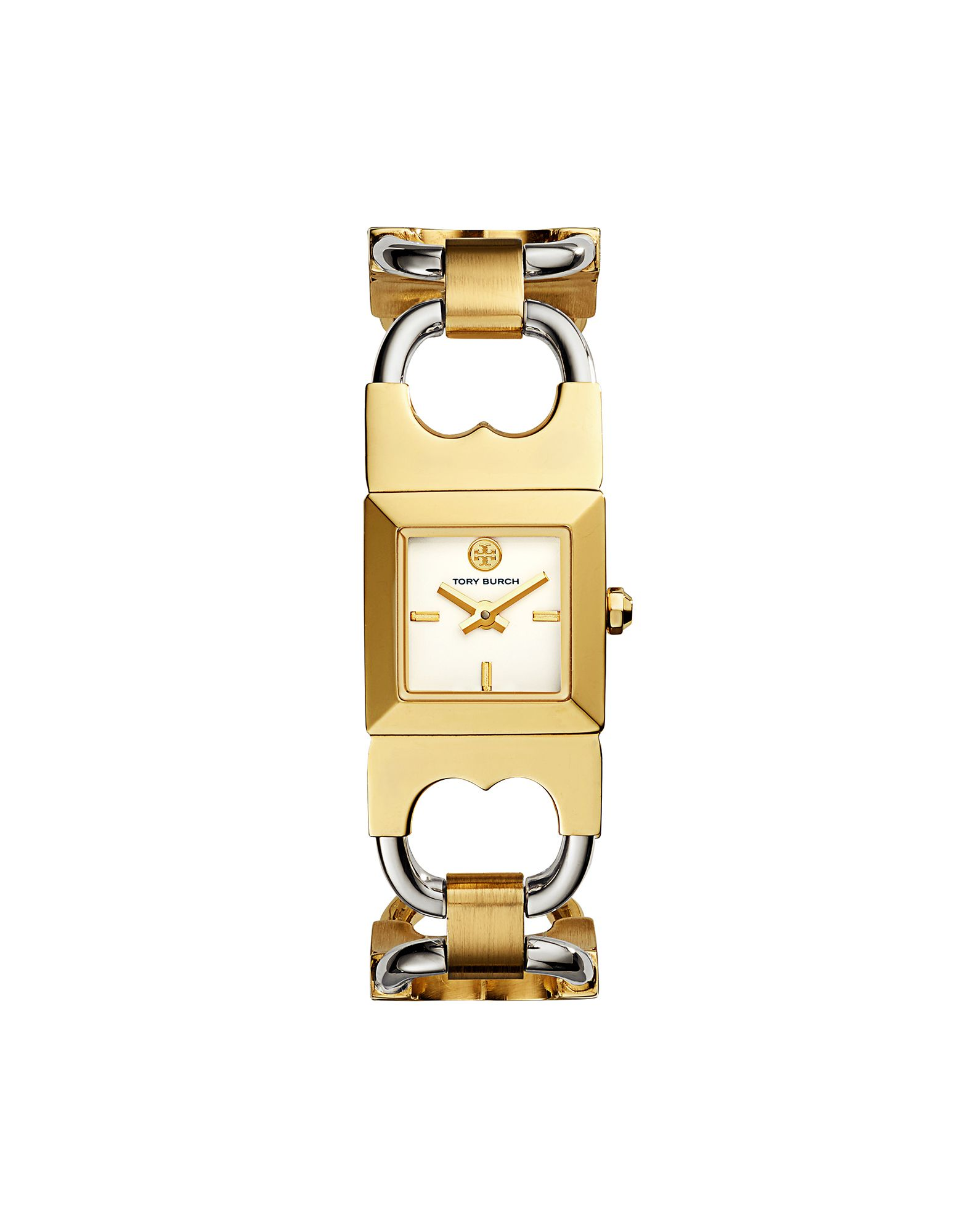 Orologio Da Polso Tory Burch The Gemini - Donna - Acquista online su