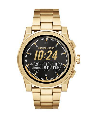 Michael Kors Access Grayson Touchscreen Smartwatch Wrist Watch