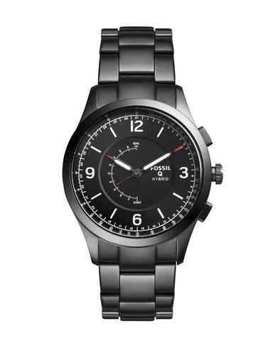 FOSSIL QQ Activist Hybrid SmartwatchFOSSIL Q腕時計
