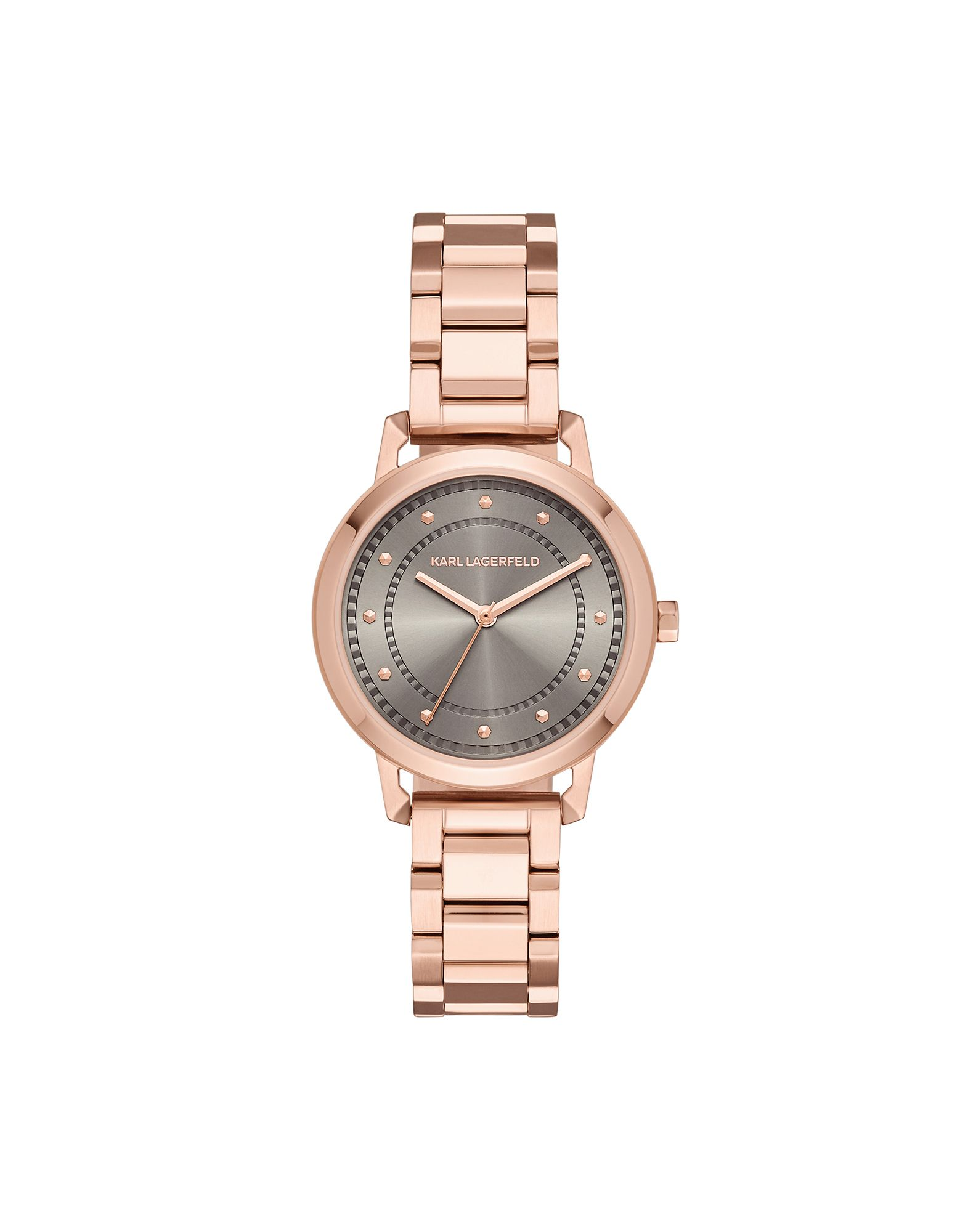 Orologio Da Polso Karl Lagerfeld Vanessa - Donna - Acquista online su