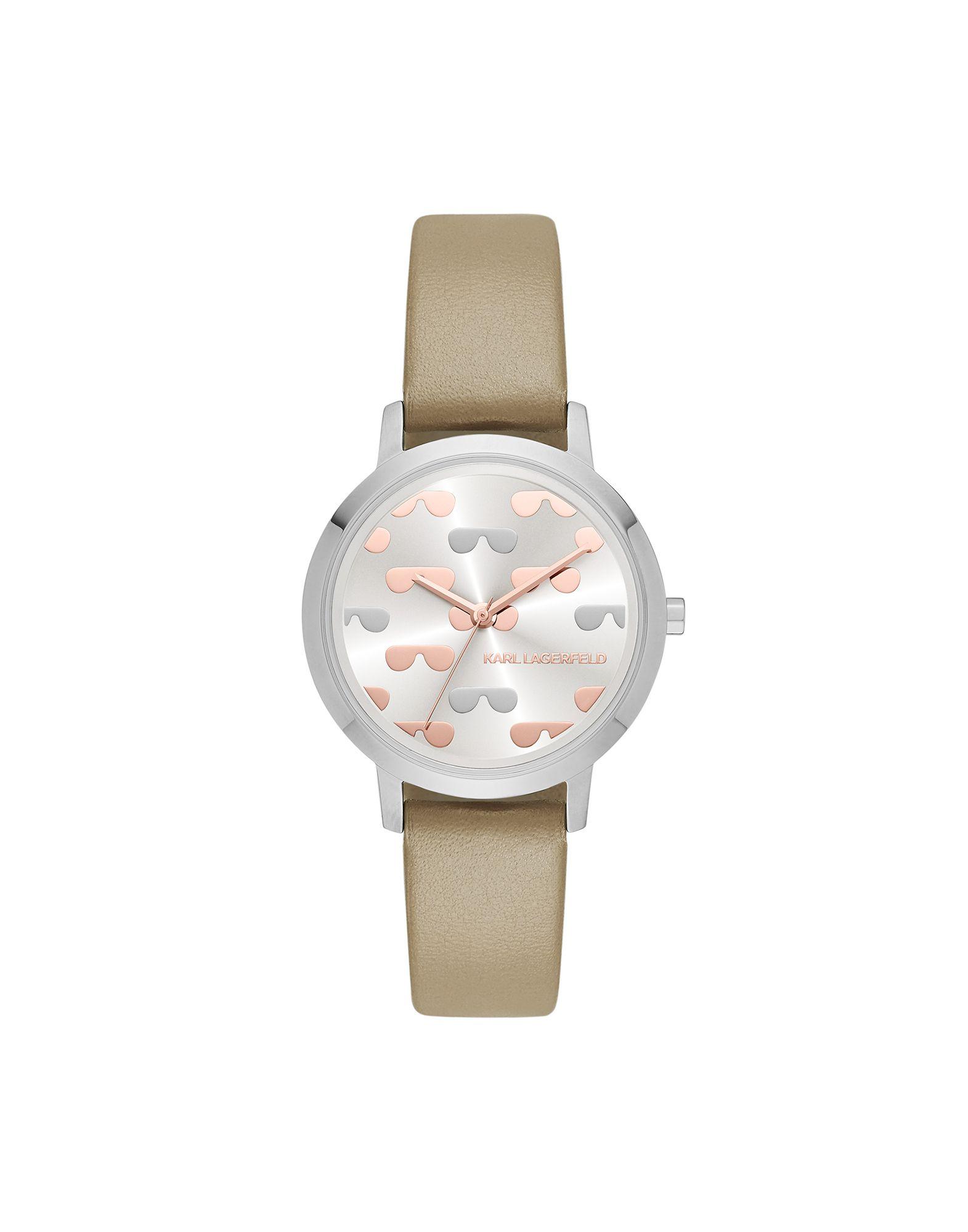 Orologio Da Polso Karl Lagerfeld Camille - Donna - Acquista online su