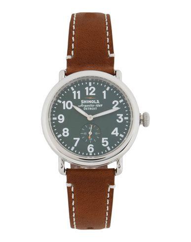 Shinola Wrist Watch   Jewelry by Shinola