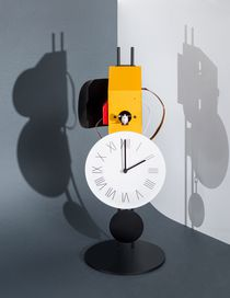 DIAMANTINI & DOMENICONI - インテリア時計