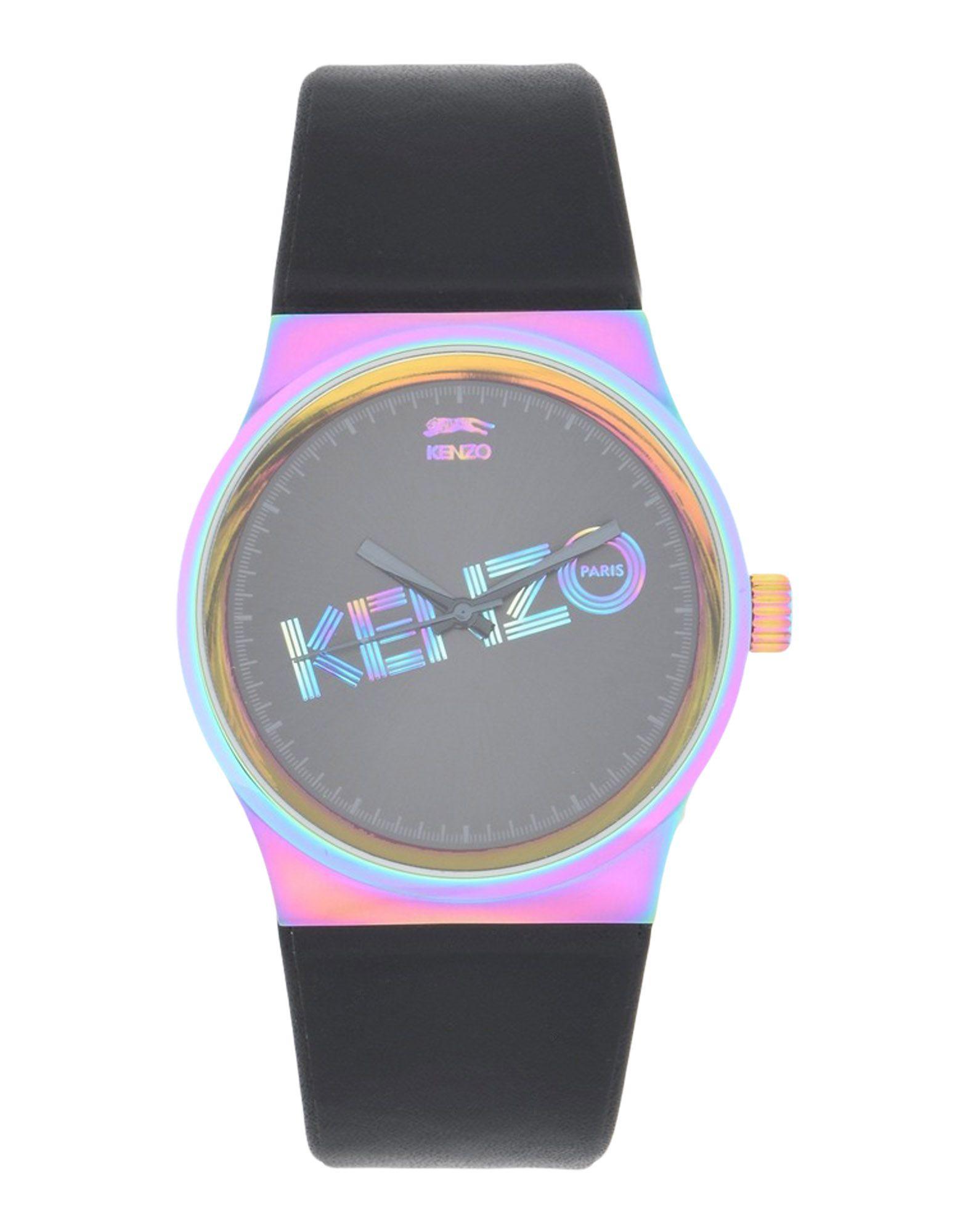 Orologio Da Polso Kenzo 9600322Dix-Huit - Uomo - Acquista online su