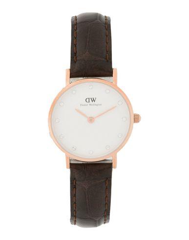 5ccc7faebb8a Daniel Wellington 0902Dw Classy York Watch Rose Gold 26Mm - Wrist ...