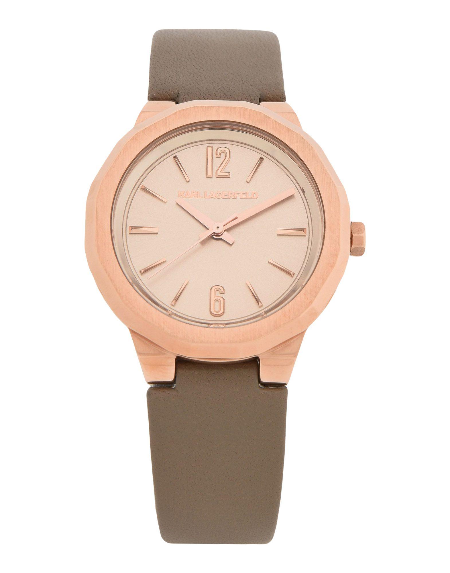 Orologio Da Polso Karl Lagerfeld Joleigh - Donna - Acquista online su