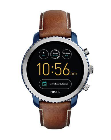 FOSSIL QQ EXPLORISTFOSSIL Q腕時計