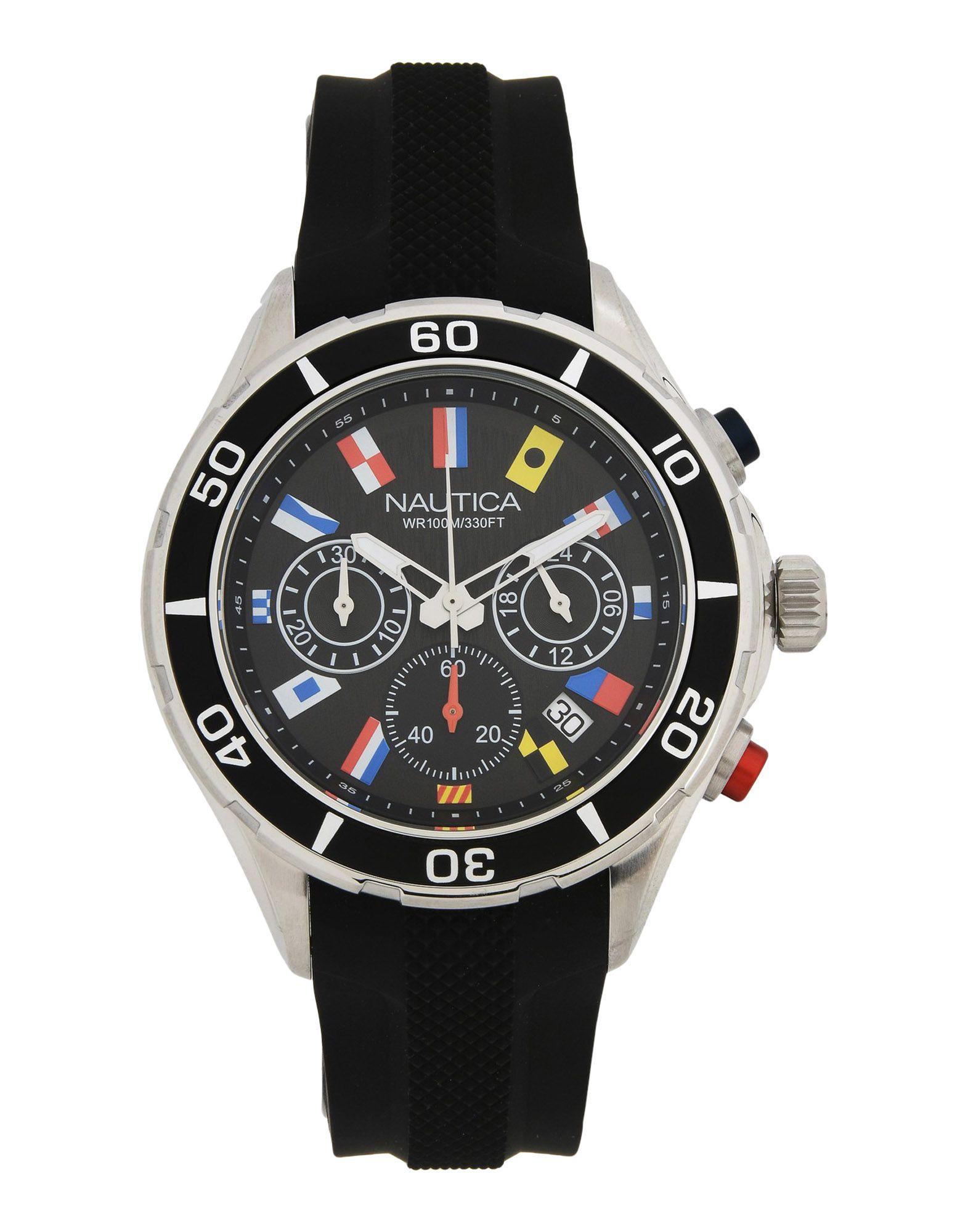Orologio Da Polso Nautica Nad16537g - Uomo - Acquista online su