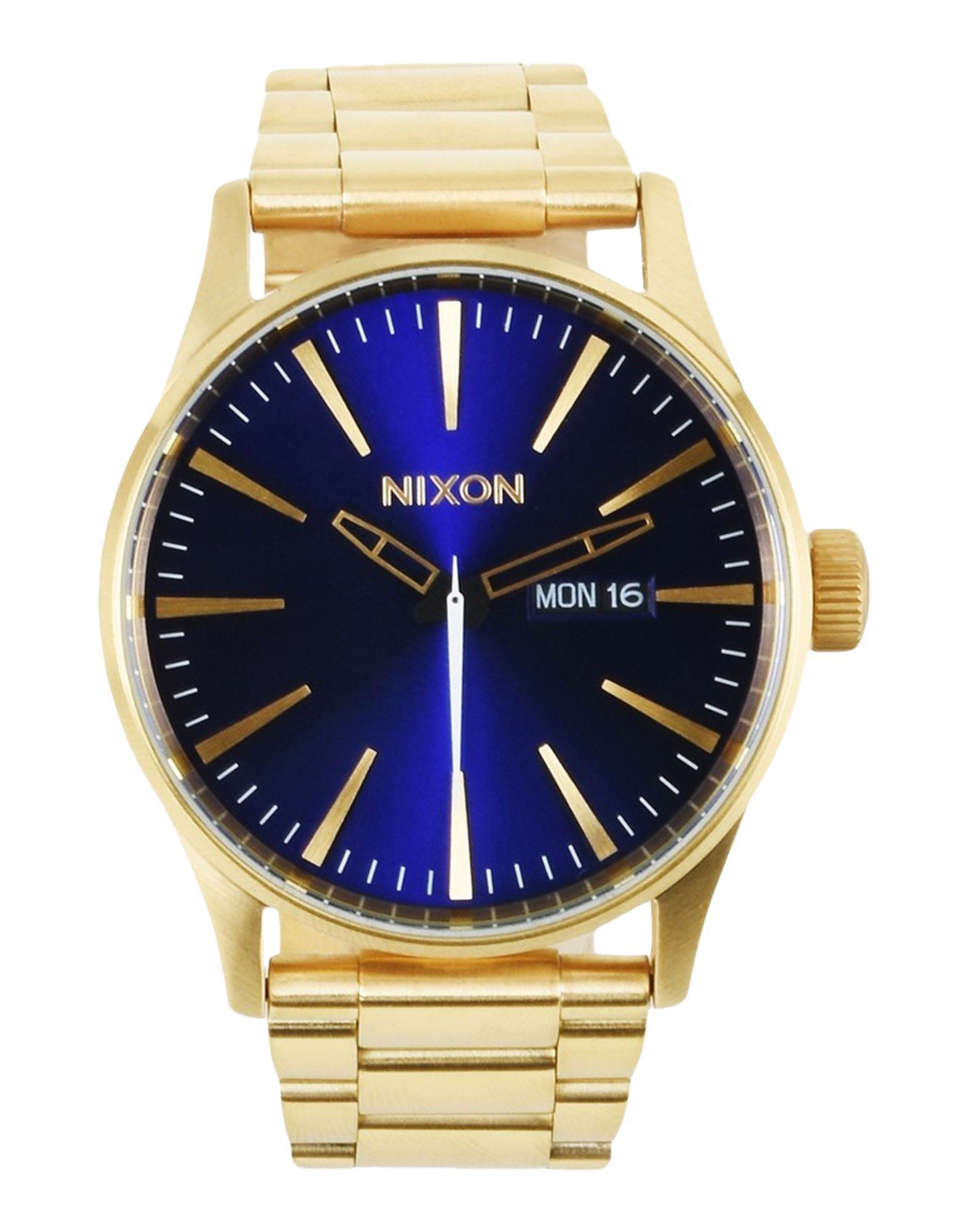 SOLD OUT         Orologio Da Polso Nixon A356 Sentry Ss - Uomo - Acquista online su