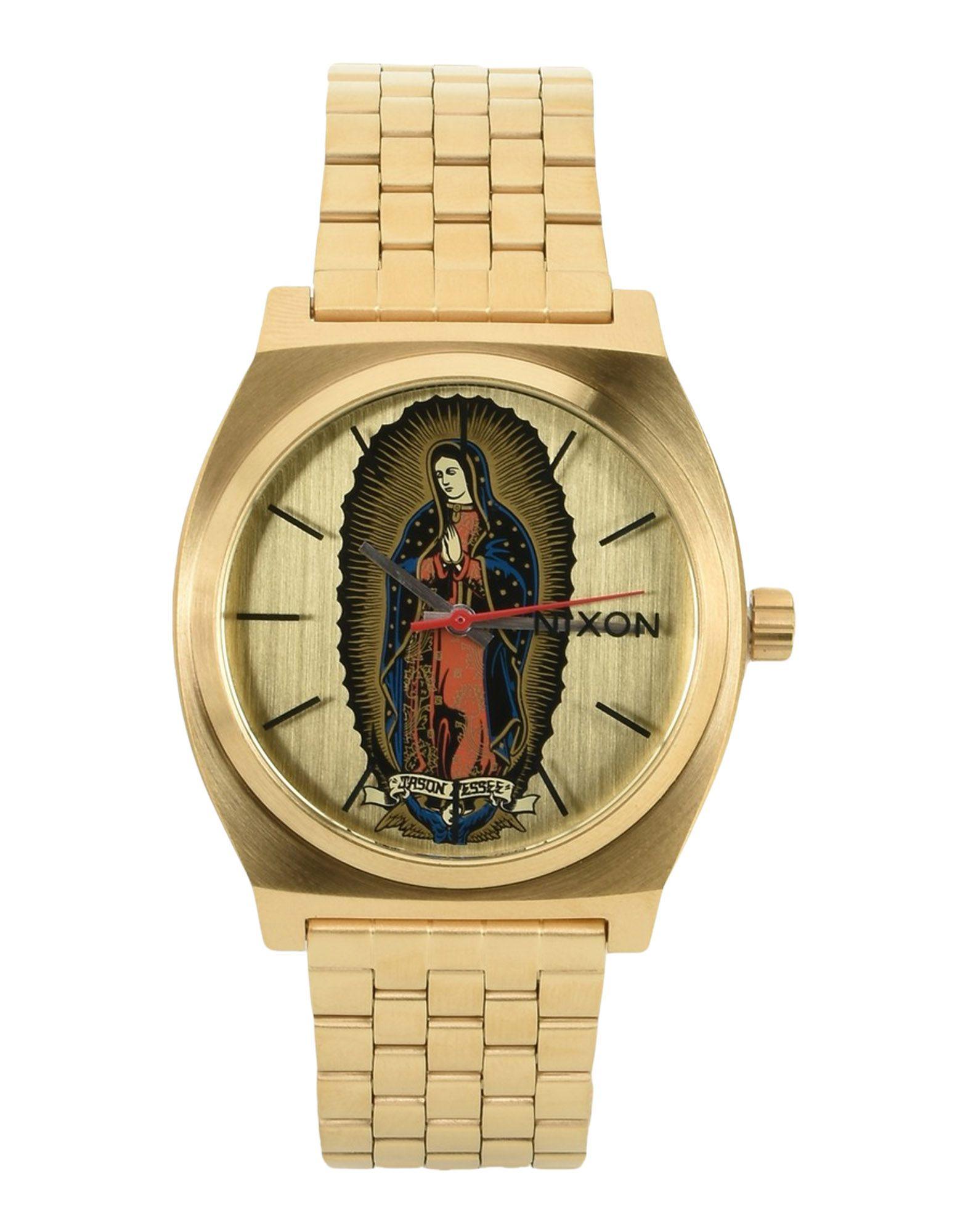 Orologio Da Polso Nixon A045 Time Teller - Donna - Acquista online su