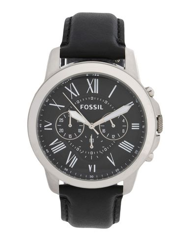 FOSSILGRANTFOSSIL腕時計