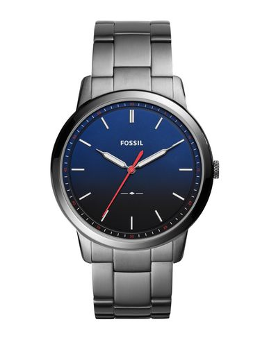 FOSSILMINIMALISTFOSSIL腕時計