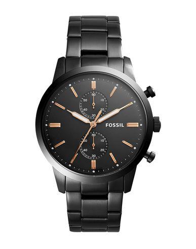 FOSSILTOWNSMANFOSSIL腕時計