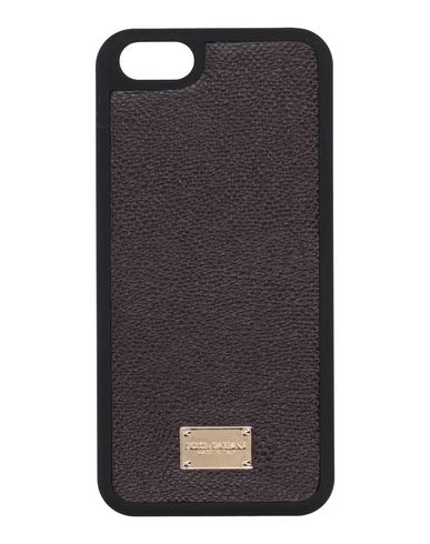 online store 05f4d 1f84e DOLCE & GABBANA iPhone 5/5S/SE Cover - Accessories | YOOX.COM